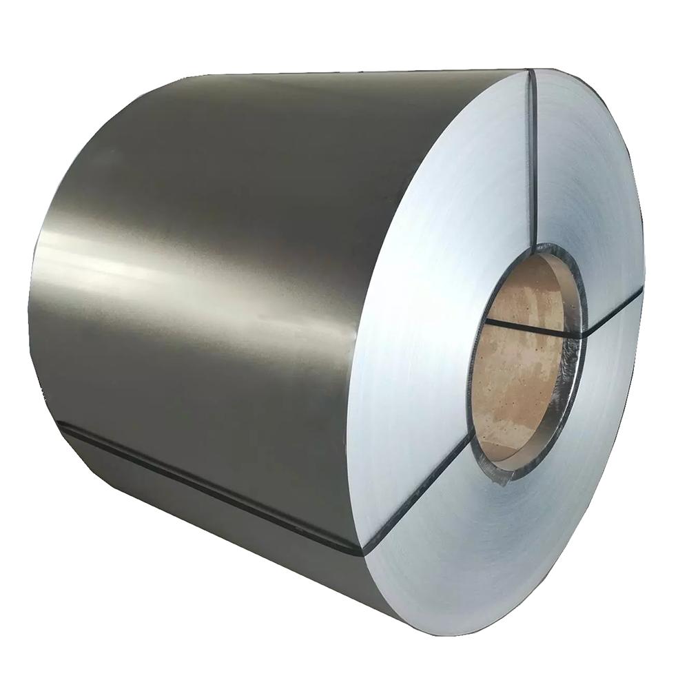 عالية الجودة G550 Aluzinc المغلفة az 150 gl لفائف معدنية مجلفنة للبيع