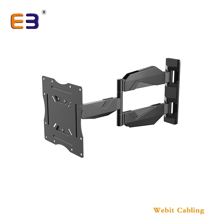23&quot;-42&quot;Inch LED <strong>TV</strong> Support Removable <strong>Bracket</strong> 180 Degree <strong>Swivel</strong> <strong>TV</strong> Wall Mount