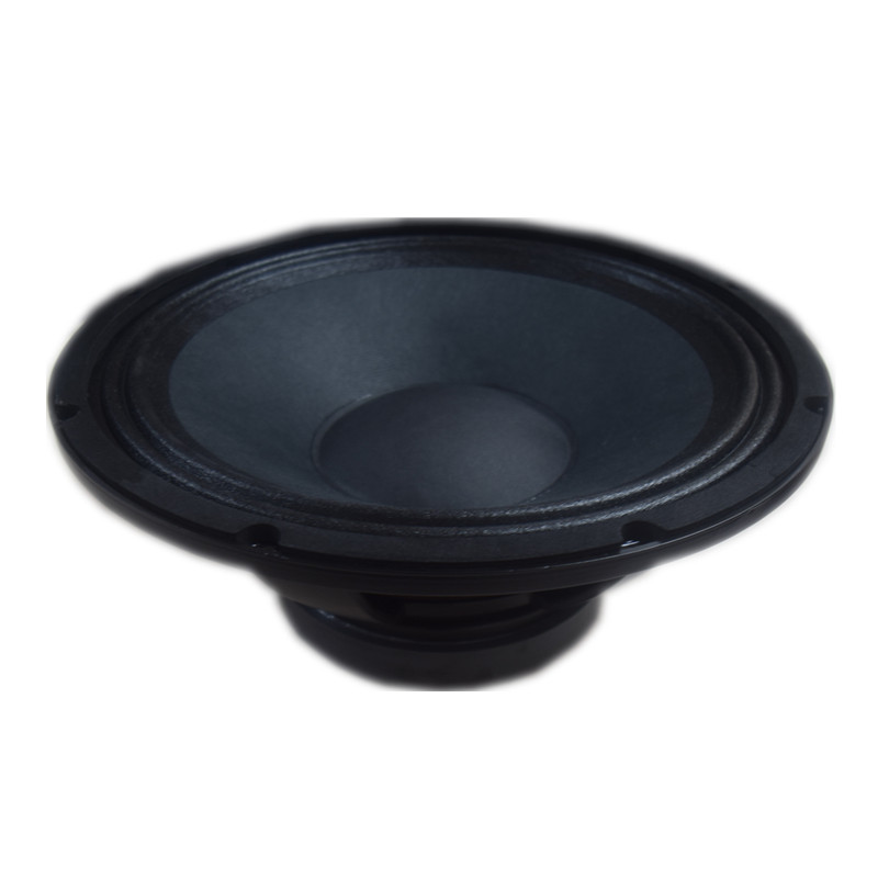 Customized High Quality Woofer Loudspeaker 8 Inch Speaker For Audio System