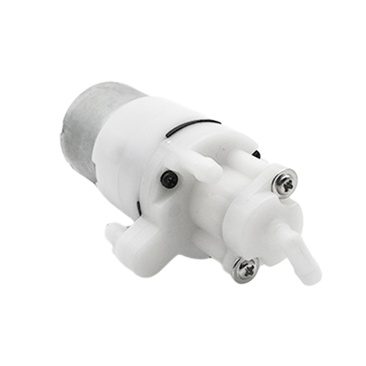 XYT 2020 Brand new product 310 Water Pumps Mini Clean water pump 6 Volt Submersible Mini Micro Automatic Water Motor for  Life