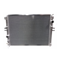 Engine Exhaust Tuned Pre - sale All Aluminum Radiator for 2014 2019 Chevrolet C7 Corvette Stingray Z06