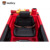 2020 cheap electric car 12v battery operated electronic fire truck toys kids ride on fire engine toy truck