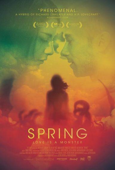 爱在初春惊变时