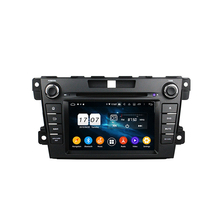 Octa core Android 9.0 auto dvd player für Mazda CX-7 2012-2013 mit 32GB Rom touchscreen spiegel link dsp auto audio