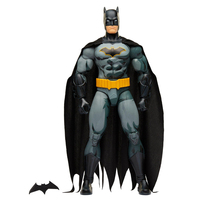 Factory price Manufacturer Supplier superhero character movie action figure batman