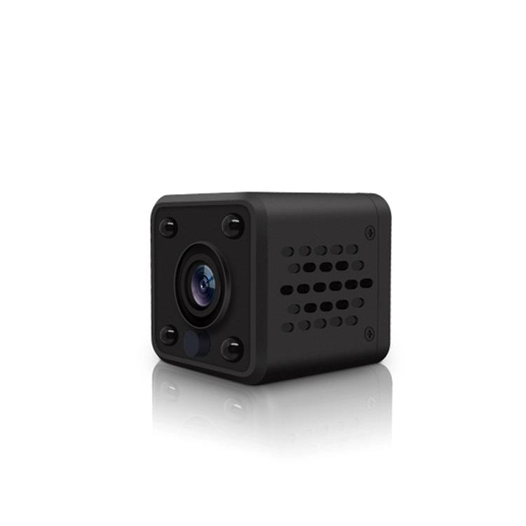De alta calidad mejor venta portátil Mini cámara Ip inalámbrica Wifi