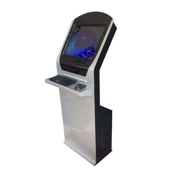 Self check in kiosk hotel with best price