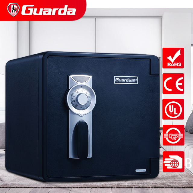 Guarda sgsul fireproof safe box for sale for money-2