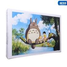 Пазлы 1000 штук головоломка игра мультфильм аниме сборка Пазлы для взрослых головоломка игрушки Дети Обучающие игрушки(Китай)