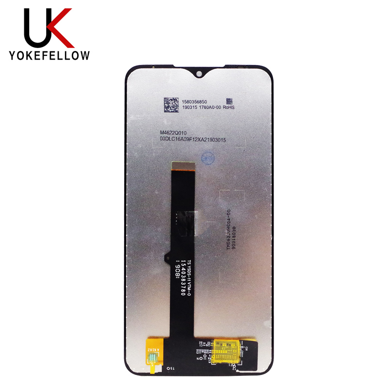 For Motorola Moto G8 Play Display With Touch Screen Assembly For Moto G8 Play LCD Display