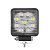 27w Driving Offroad Led Spot Truck Car Work Flood Light 12V Lamp 27W