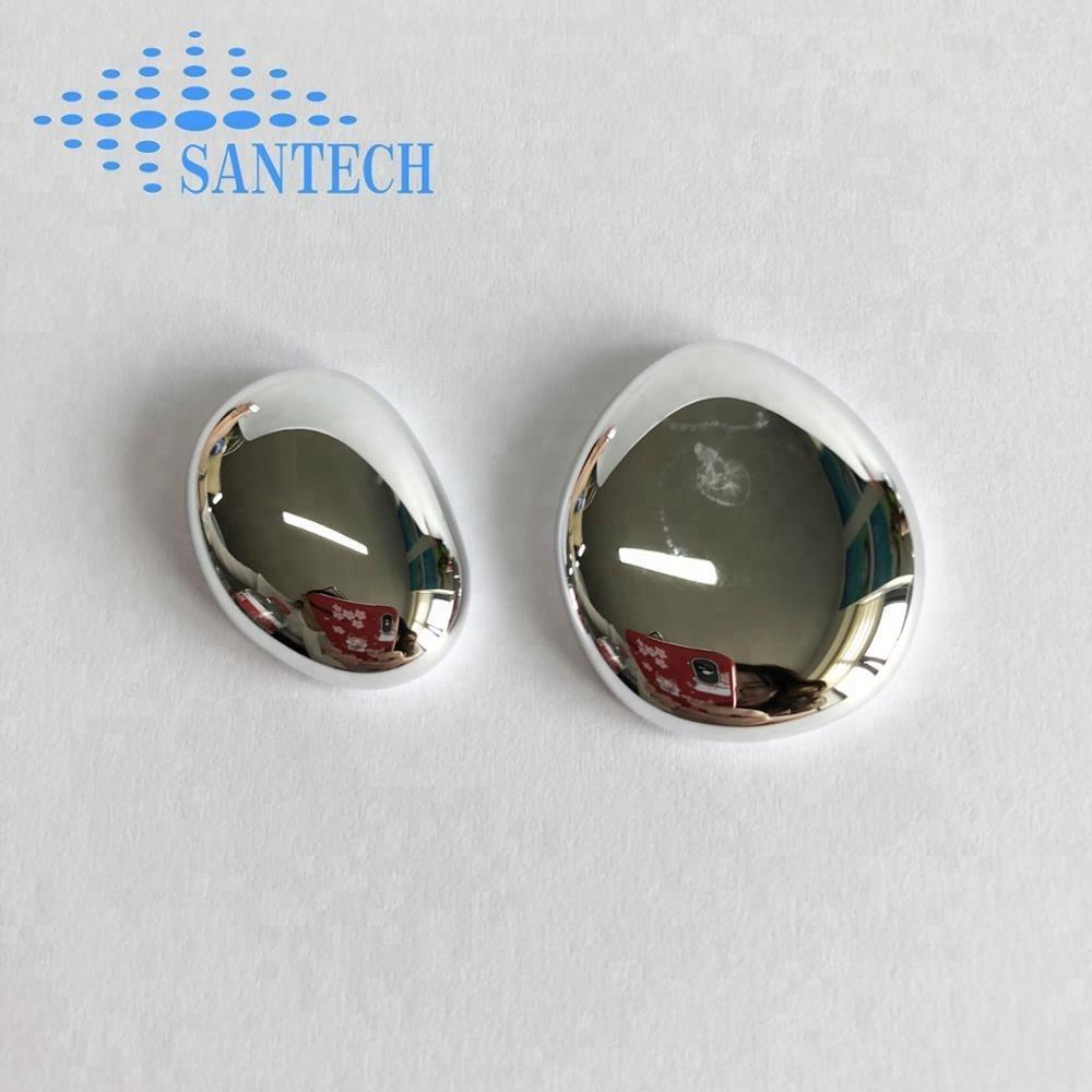 Gallium Indium Tin alloy Nontoxic Liquid Metal Alloy