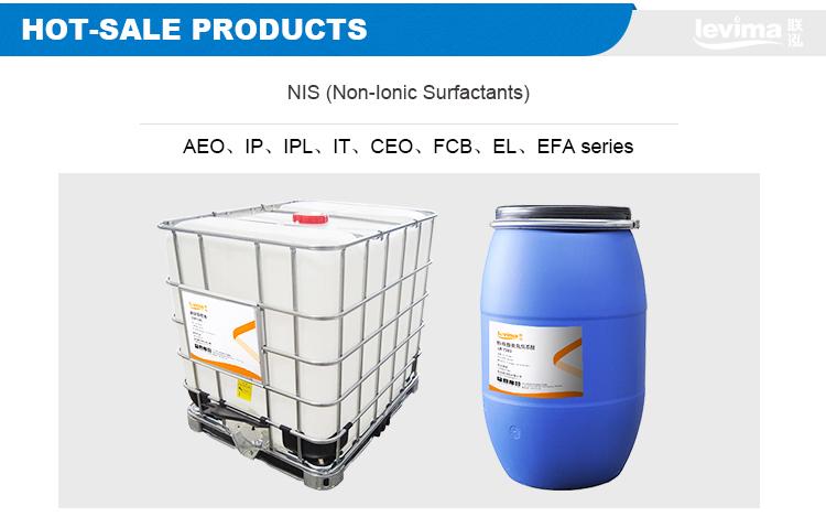surfactant ethoxylate