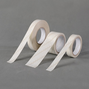 High bonding super clear double sided repair tape for household appliance industry