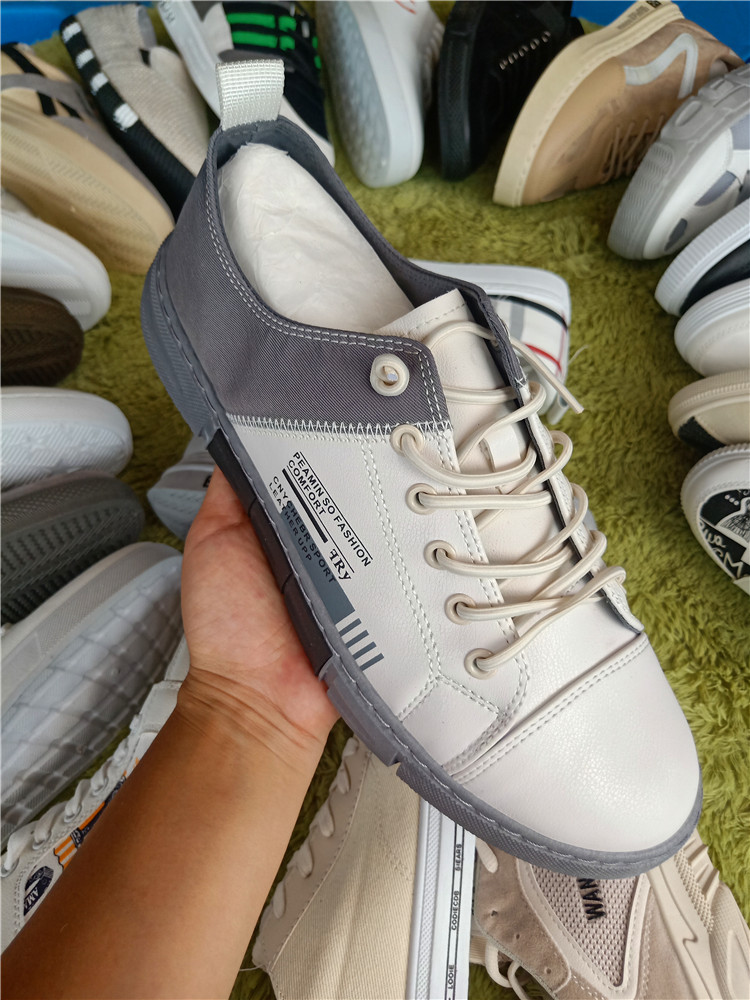 China supplier direct sales inventory wholesale fashion shoes men fashion sneakers
