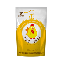 gain weight Poultry Multivitamin nutritional medicine