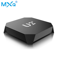 Streaming tv set top box U2+ android tv box 9.0