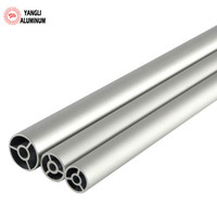 Affordable price 20mm alloy aluminum round rod and pipe bending
