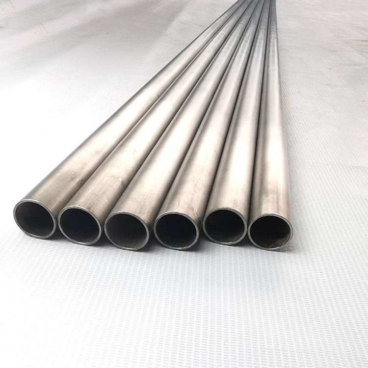 Durable Wholesale Superior <strong>5</strong> <strong>Titanium</strong> Hydraulic Tubing Astm B338 <strong>Grade</strong> 10 <strong>Grade</strong> <strong>Titanium</strong> Tube