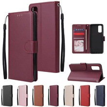 Luxo Pu Leather Flip Wallet Photo Frame Case Para iPhone 5G/5S/5SE 6G/7 g/8G X <span class=keywords><strong>XR</strong></span>