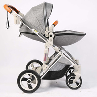 Newest design baby stroller sleep bag / Baby pushchair stroller factory / foldable cheap baby stroller