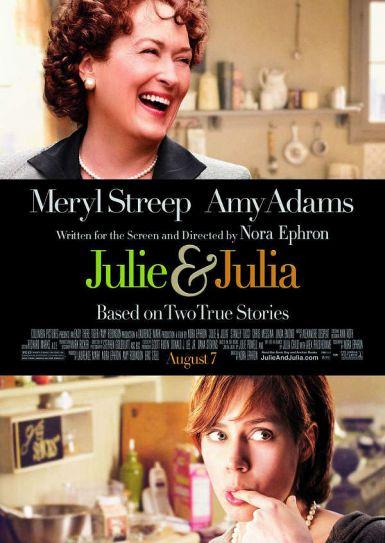 朱莉与朱莉娅