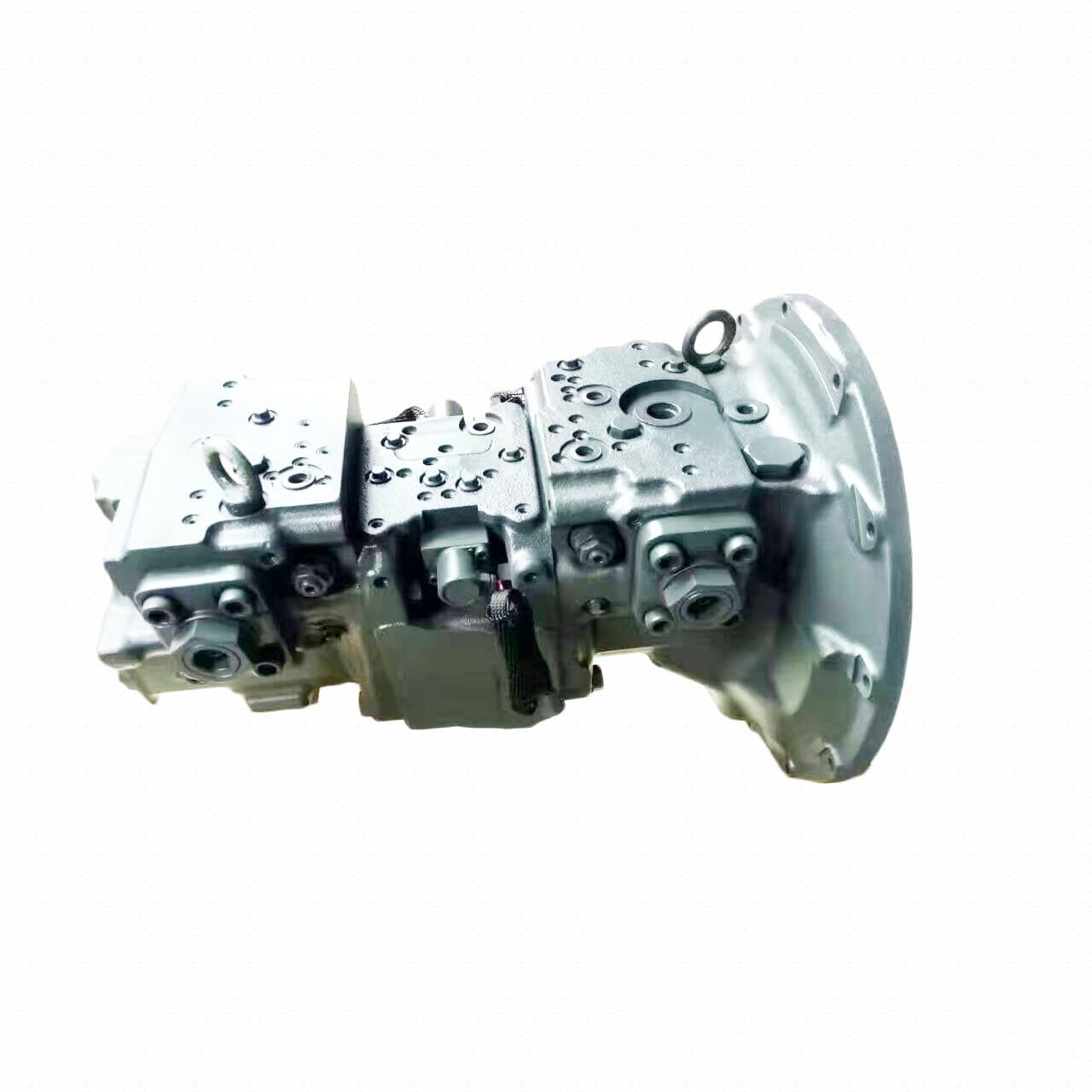 새로운 굴삭기 예비 부품 706-7G-01170 PC200-8 스윙 모터 706-7G-01140 Komatsu