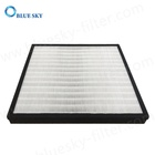 Customized Panel Paper Frame 418X400X40mm Air Purifier Filter Replacements