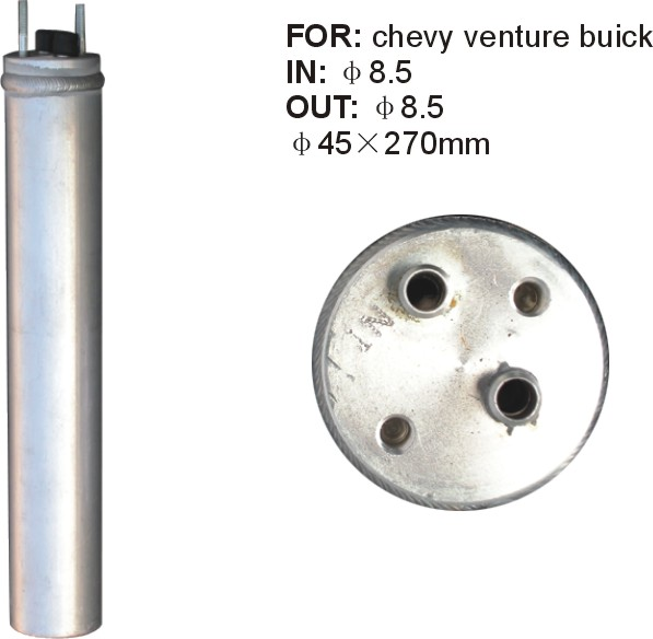 Car Ac receiver drier For Chevy Venture For Buick