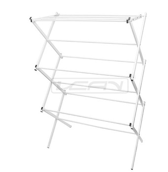 Hanging Clothes Laundry Drying Rack