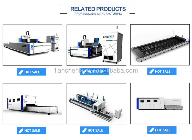 Full Closed Sheet & Tube Fiber Laser Cutting Machine