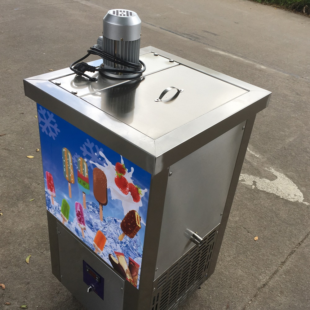 Frozen Yogurt Ice Cream Machine