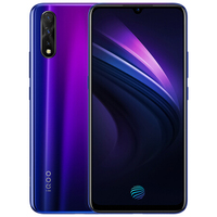"vivo iQOO Neo Mobile Phone cellular 8GB 128GB 6.38"" Snapdragon 845 Octa Core 3 Cameras 4500mAh Smartphone 22.5W Charge"