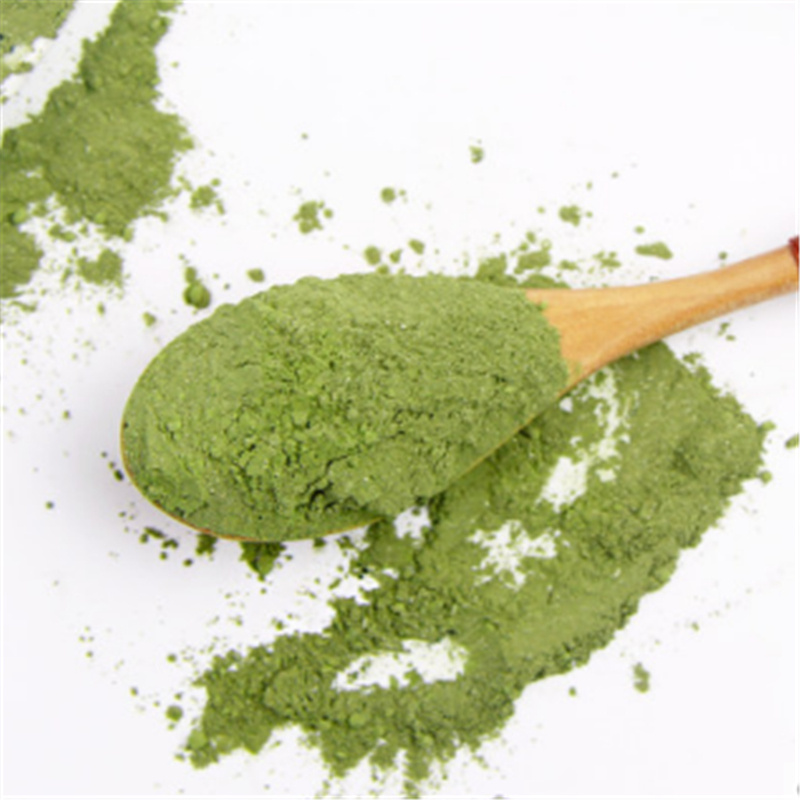 Milling taiwan bulk matcha tea powder for ingredient - 4uTea | 4uTea.com