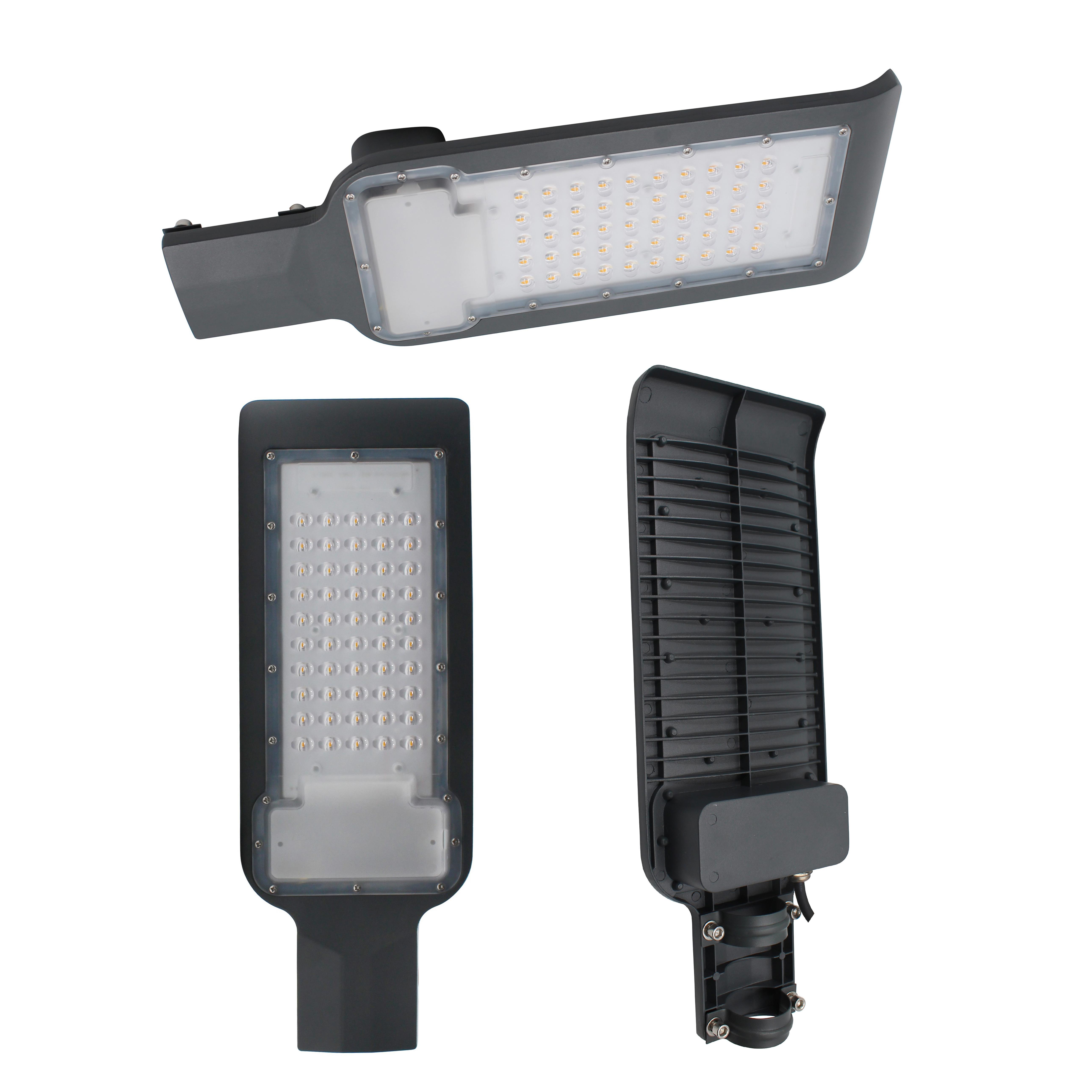 Popular outdoor road led lighting products 100 Watt led street light street light price list