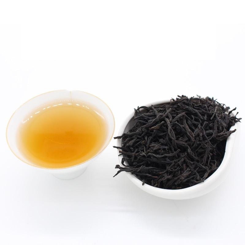 Fujian Lapsang Souchong Black Tea Loose Leaf - 4uTea | 4uTea.com