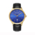 Men Top Selling Luxury Brand Quartz Rose Gold Watches Men Fashion Male Clock Date Mesh Band Watch