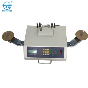 Economic Type Stepper Motor Counter/SMD Counter machine