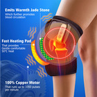 Massage Massager Electric Heating Knee Pads Multi-Function Massage Vibrating Knee Massager 3 Level Heat Massage Pain Relief Relax Knee