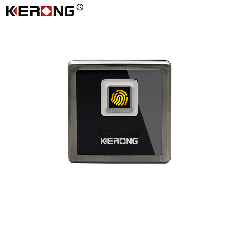 KERONG Electronic Hidden Wooden Desk Drawer Cabinet Lock