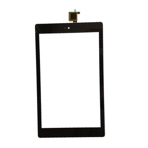 Touch Screen Digitizer Replacement Parts for Amazon Kindle Fire HD 8 7th Tablet Glass