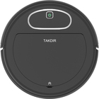 Takdir Wireless Wet Dry Cordless Robot Vacuum Cleaner