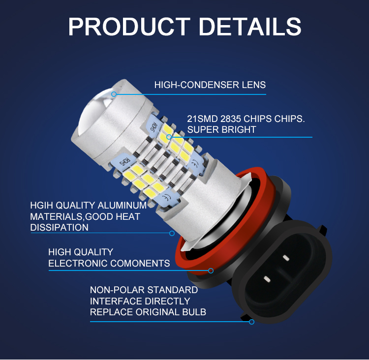 h11 head light