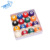 "High quality 2-1/4"" Regulation Size Crown Standard Billiard/Pool Balls, Complete 16 Ball Set"