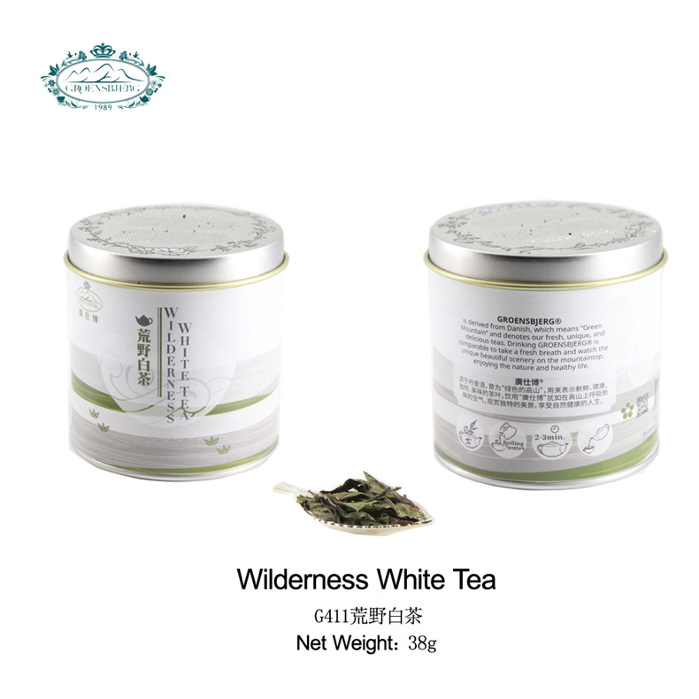 hot selling lower price Highly floral sweet entrance aroma untamed wildness natural flower tea leaves - 4uTea | 4uTea.com