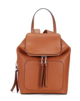 Высококачественные кожаные женские сумки Хобо с кисточками, женские сумки на плечо, большая Дамская ручная сумка, женские сумки через плечо...(Китай)