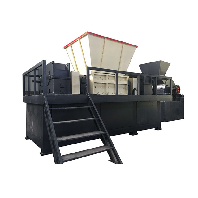 2019 CANMAX schroot shredder machine, kleine papiervernietiger, kleine metalen shredder machines in Soedan