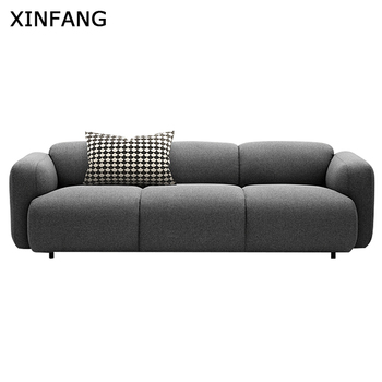 living room Modern design OEM /Customized fabric inflatable lounge Modular Sofa