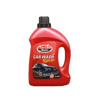 Car care products dust cleaner wash shampoo soap foam