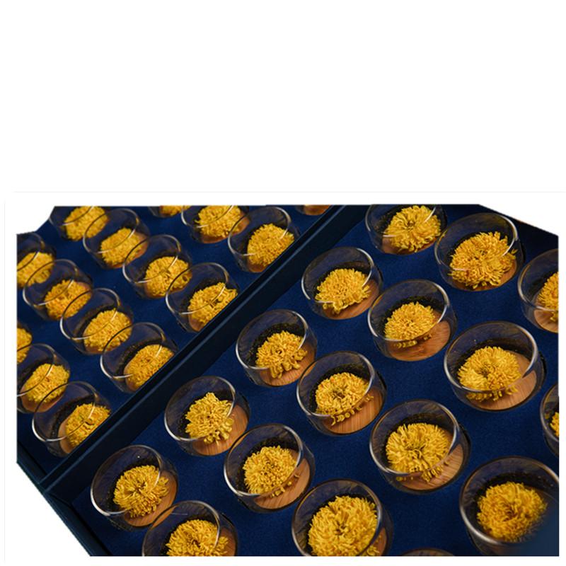 Factory Directly Supply Organic Dried Chrysanthemum Tea - 4uTea | 4uTea.com